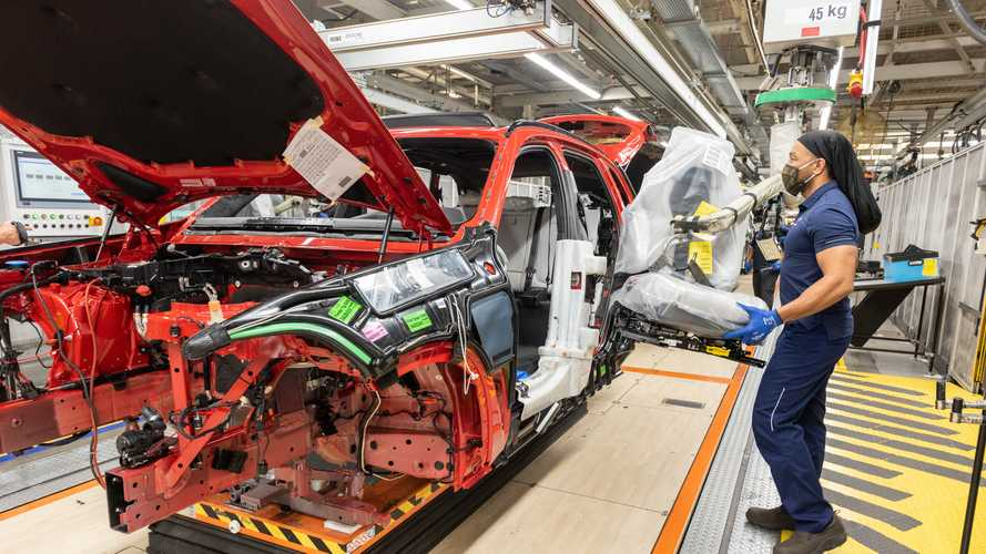BMW Spartanburg assembles five millionth vehicle