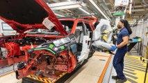 BMW Spartanburg assembles five millionth vehicle