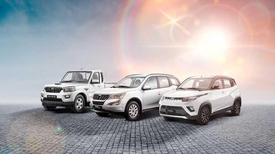 Mahindra offre ai clienti il controllo e la sanificazione dell'auto