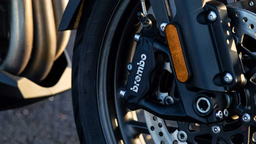 Brembo Recall For Faulty Brake Pads Affects Thousands Of Bikes In U.S.