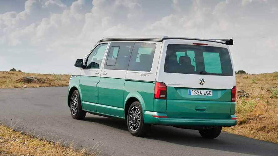 Volkswagen California T6.1 2020