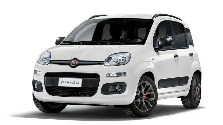 Irmão do Uno, Fiat Panda estreia versão híbrida com motor 1.0 Firefly