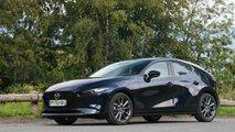 Essai - Mazda3