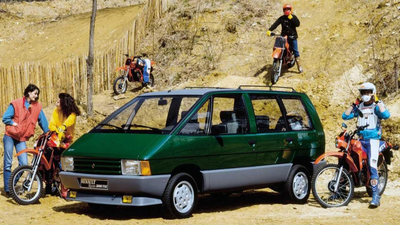 Renault + Peugeot