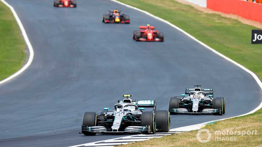 British GP plans dealt big blow by quarantine measures