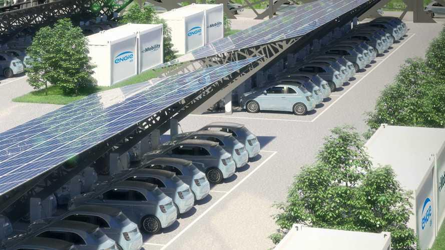 Così la Fiat 500 elettrica e il V2G aiuteranno le energie rinnovabili