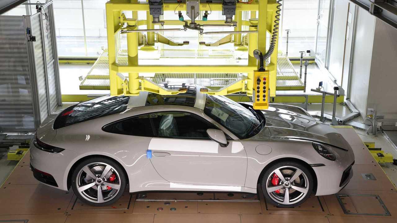 Porsche online nyomkövető szolgáltatás