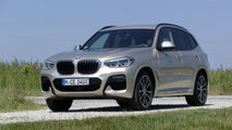 BMW X3 xDrive30e (2020) im Test