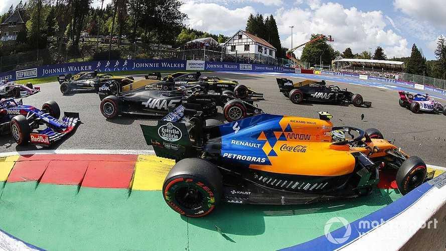 ¿Cuál es el coche de carreras más rápido?