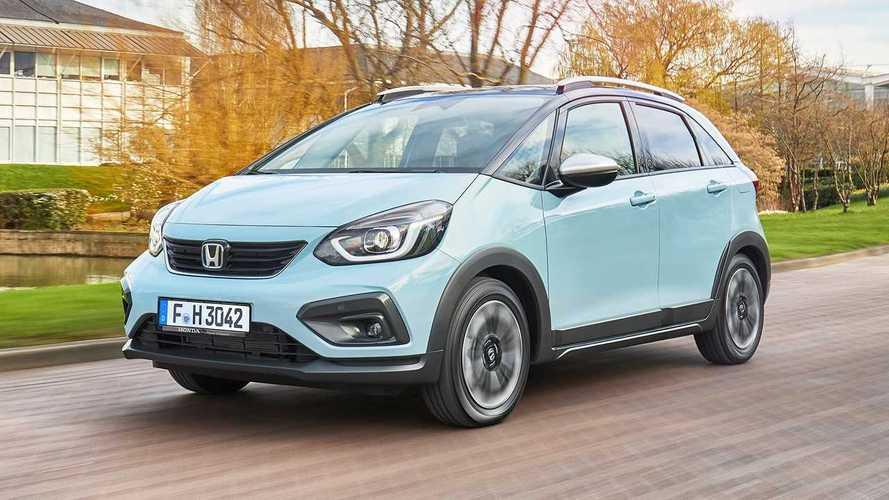 Cotado para o Brasil, Novo Honda Fit híbrido estreia pelo equivalente a R$ 130 mil