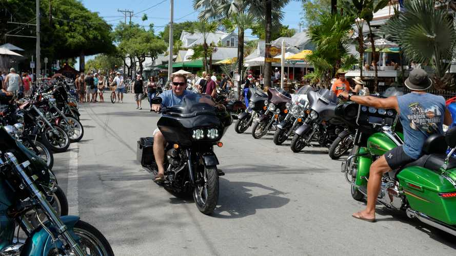 Have You Tried Your Hand At A Poker Run Yet?