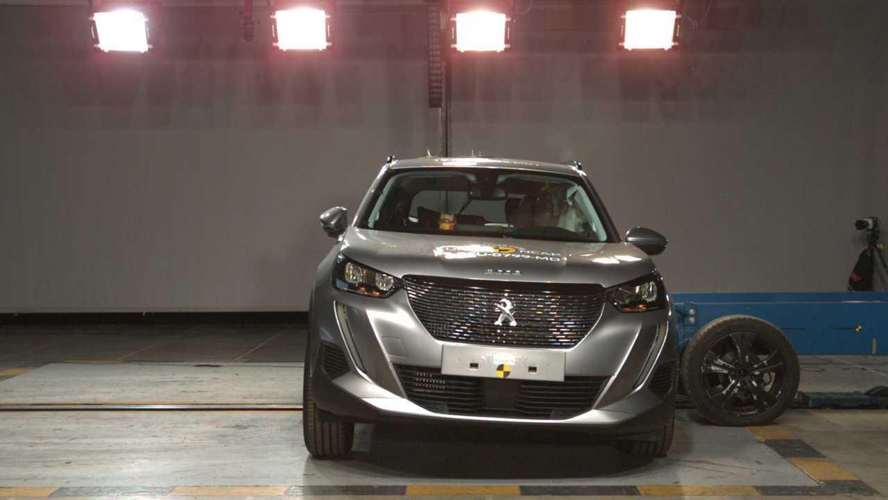 Пример: Peugeot 2008 (2019)