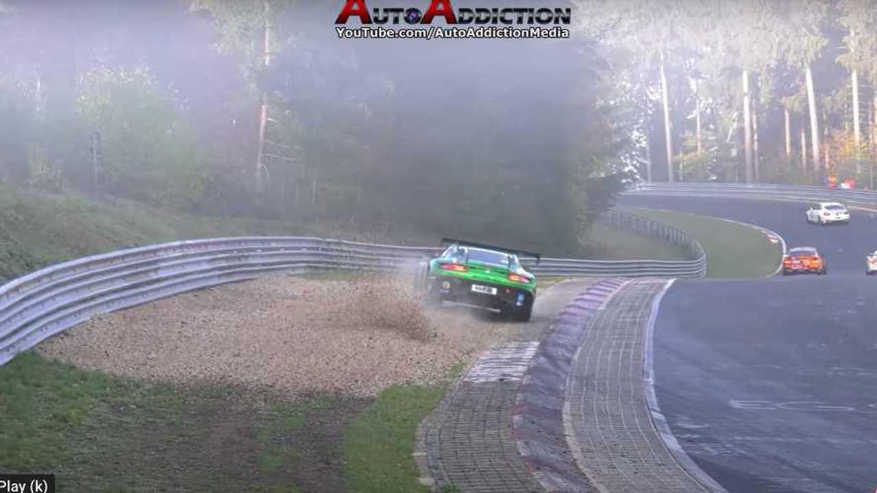 Ezek Nürburgring közeli hívások egy must-See