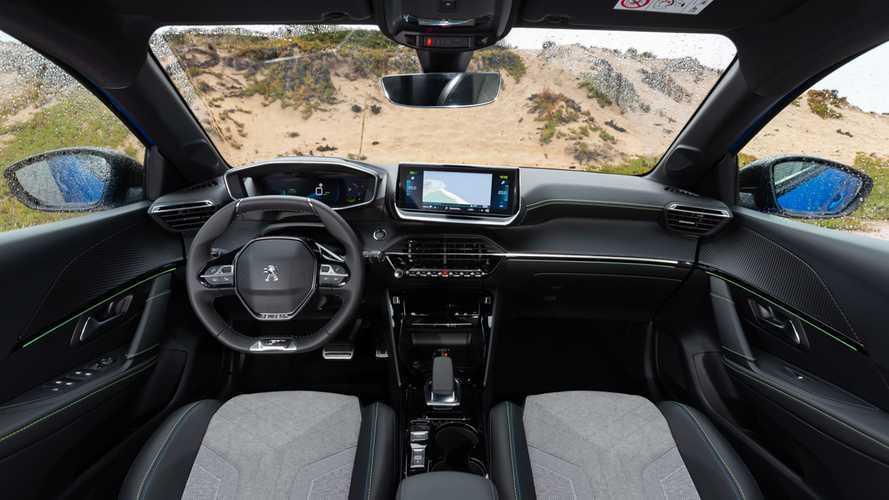 D'où vient l'i-Cockpit de Peugeot ?