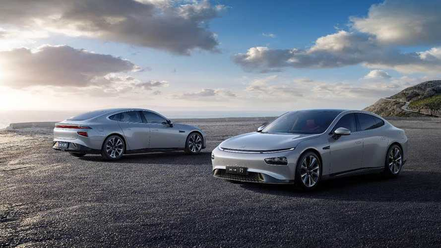 Tesla Model 3 Vs Xpeng P7: Is China's Tesla Fighter Worthy?