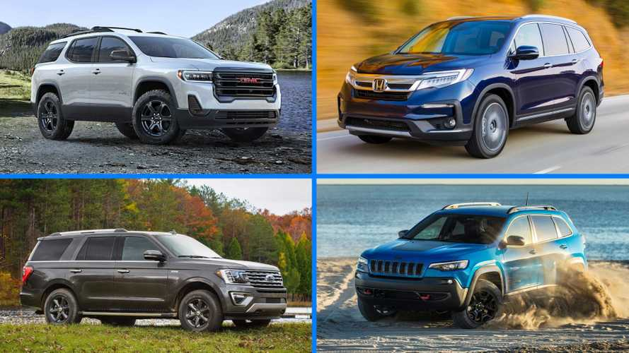 These Are The Best American-Made Car Deals For Independence Day