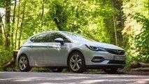 Opel Astra (2020) im Motor1-Dauertest, Teil 2