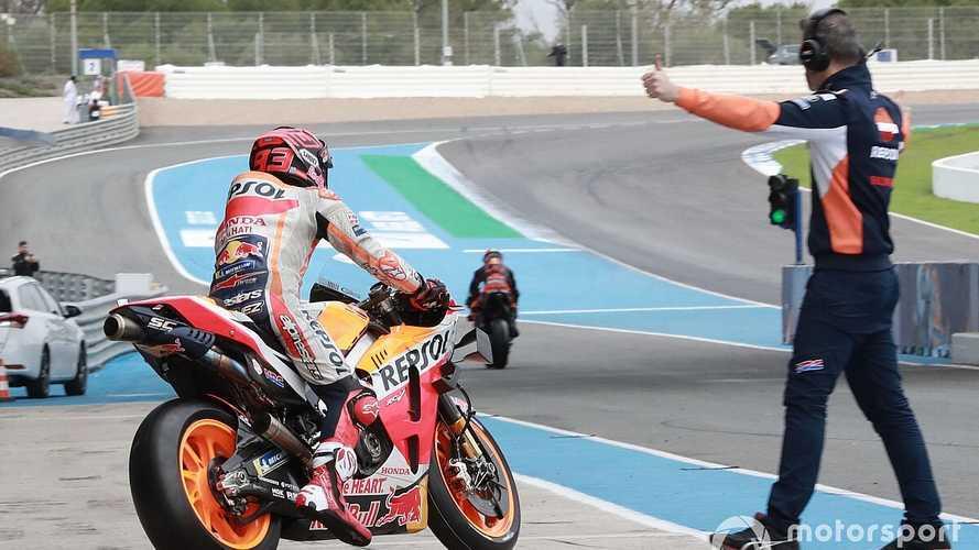 MotoGP busca evitar coincidencias con el calendario de la F1