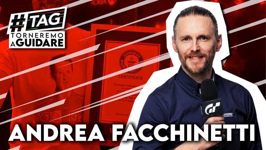 TAG-Chiacchiere con Andrea Facchinetti