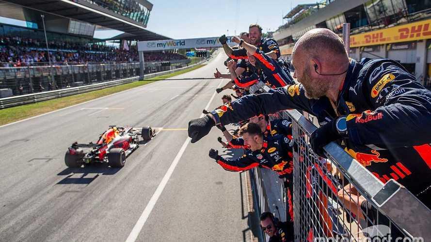 ¿En qué cambia el GP de Austria 2020 al celebrarse sin público?