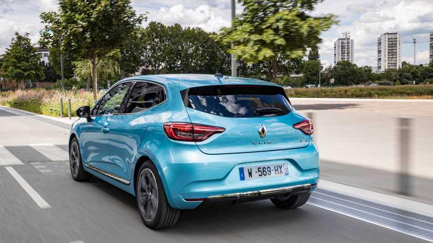 Le groupe Renault a essuyé une perte record en 2020
