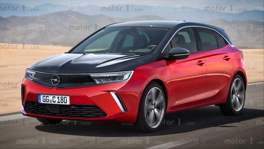 Nouvelle Opel Astra, la sixième génération va à l'école Mokka
