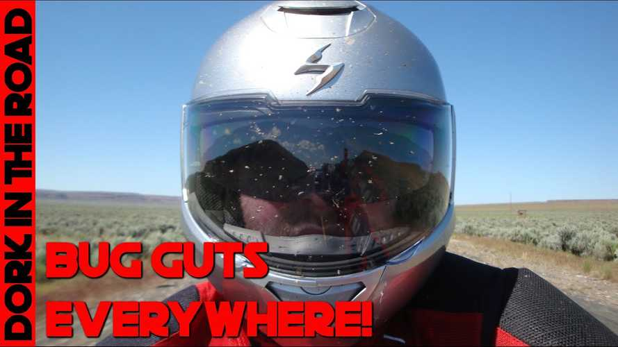 5 Bad Things Nobody Tells You About Motorcycling