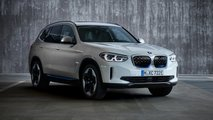 2021 bmw ix3 reveal