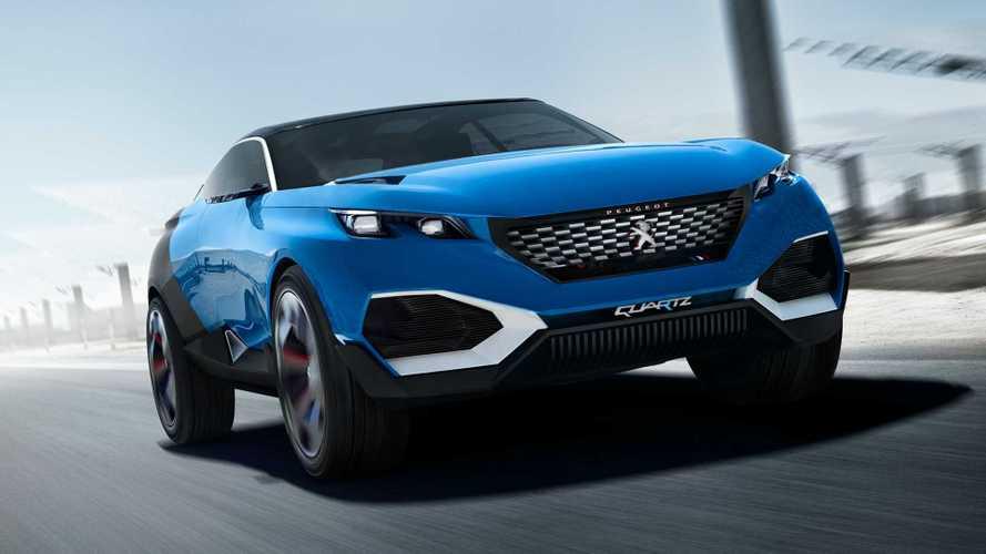 Nova geração do Peugeot 3008 estreia em 2022 com forte pegada cupê