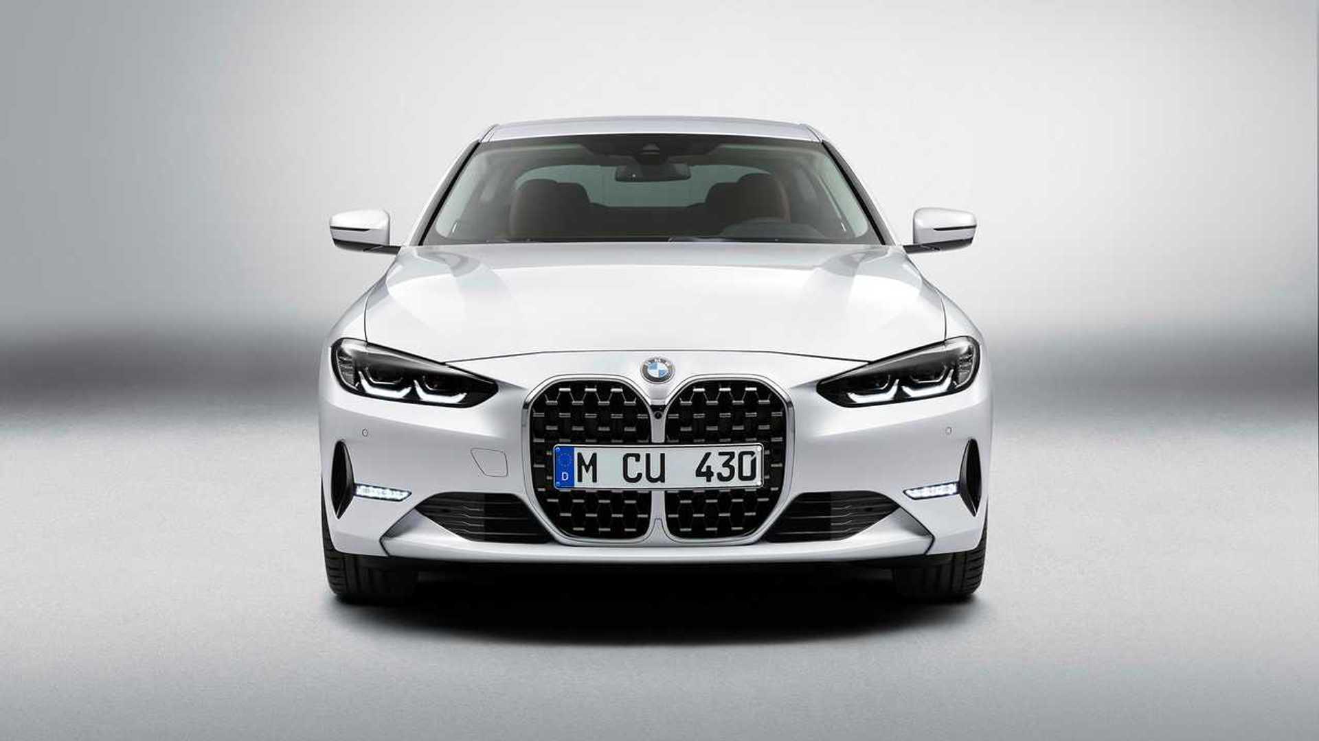 BMW Serie 4 [G22-G23] (2020) 87