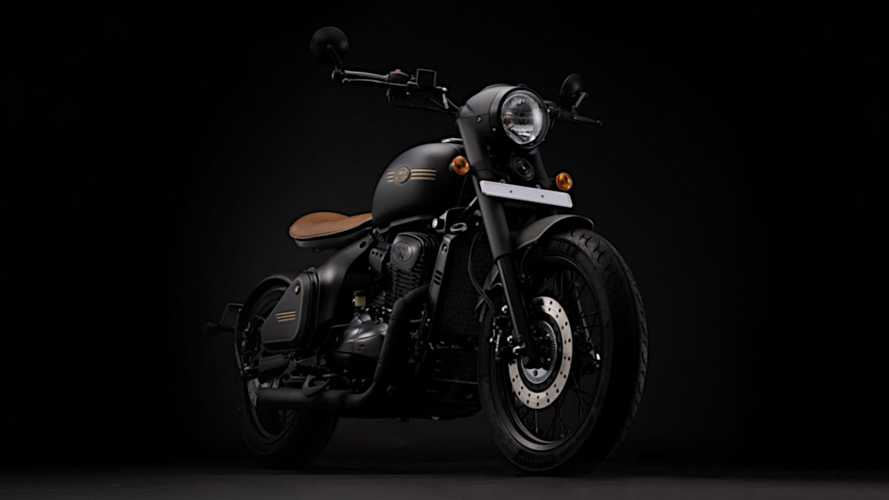 Jawa Perak To Roll Out Across India Sooner Than You Think
