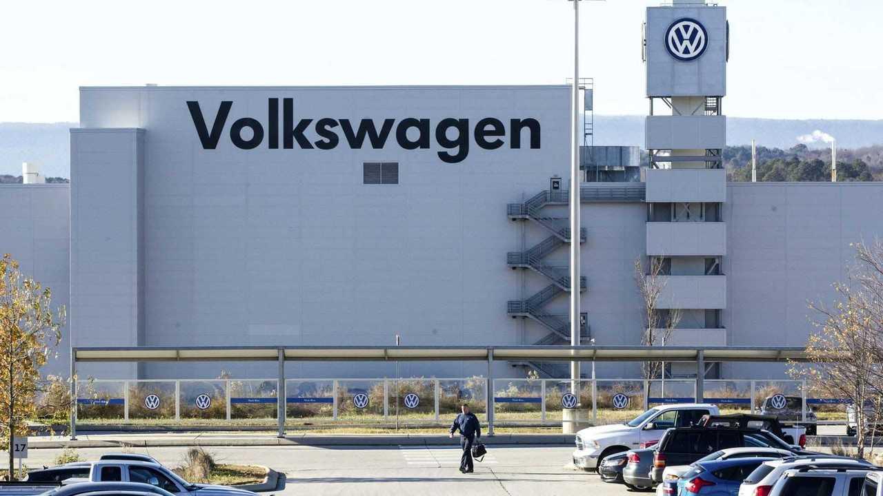 Volkswagen eua