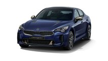 Kia Stinger Facelift (2021)