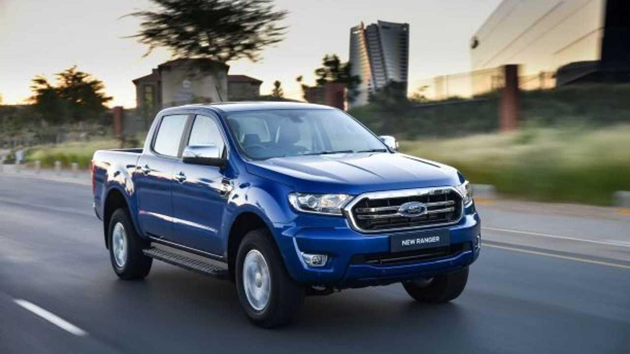 Ford Ranger, l'usato più venduto in Sudafrica