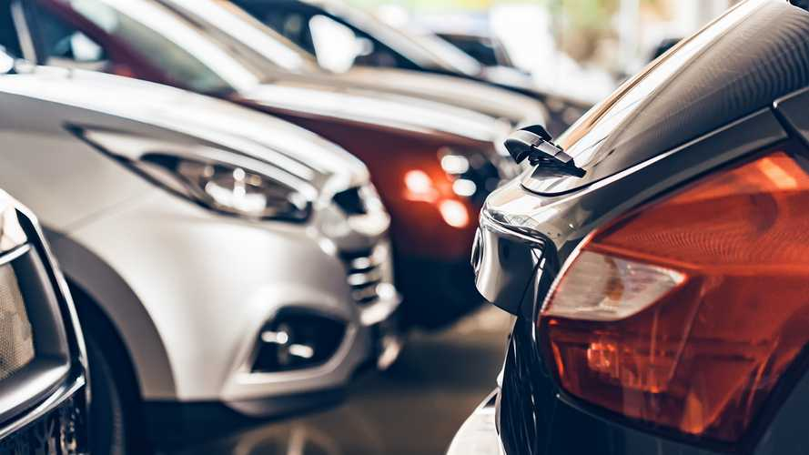 Coronavirus wipes out strong start to 2020 for used car market