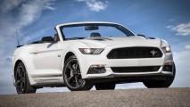 Mustang, Almanya'nın en popüler spor otomobili oldu