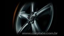 Ford divulga teaser do Mustang 2010 - MuscleCar terá novos motores EcoBoost
