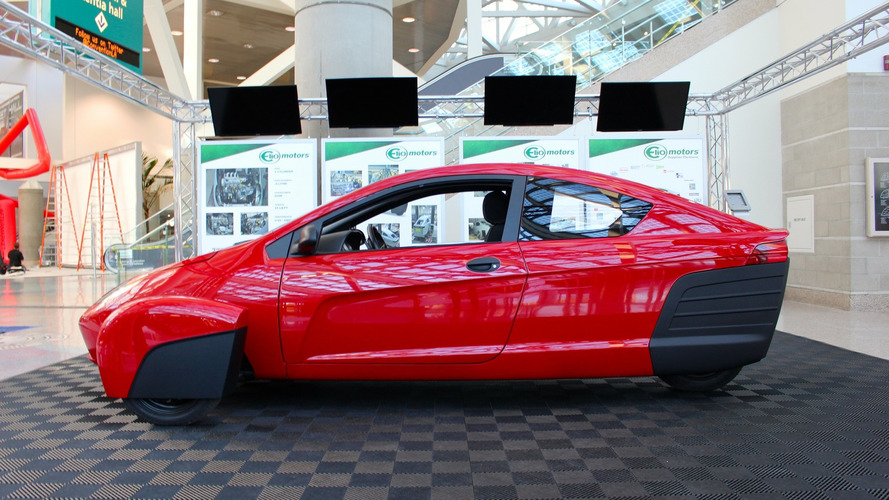 Elio Motors raises its base price