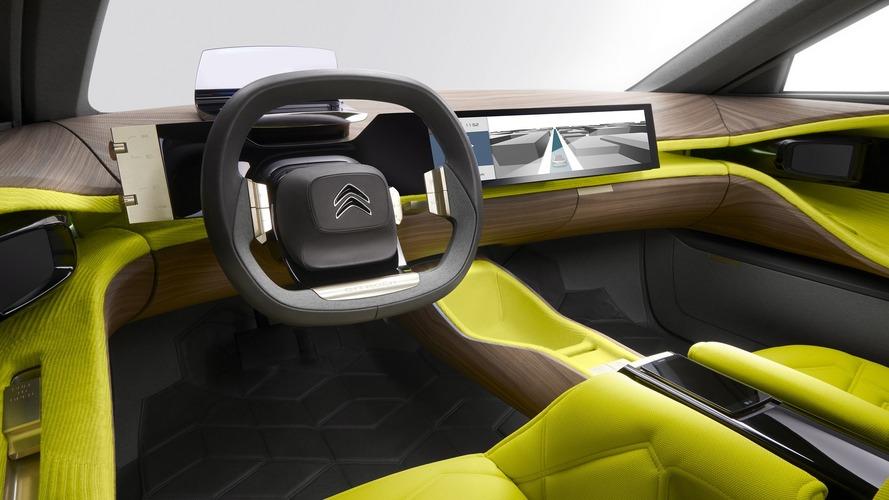 Elektromos-meghajtású változatot kaphat a Citroën C4 Cactus