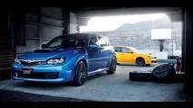 Subaru lança a edição limitada Impreza WRX STi Spec C – Veja fotos em alta resolução