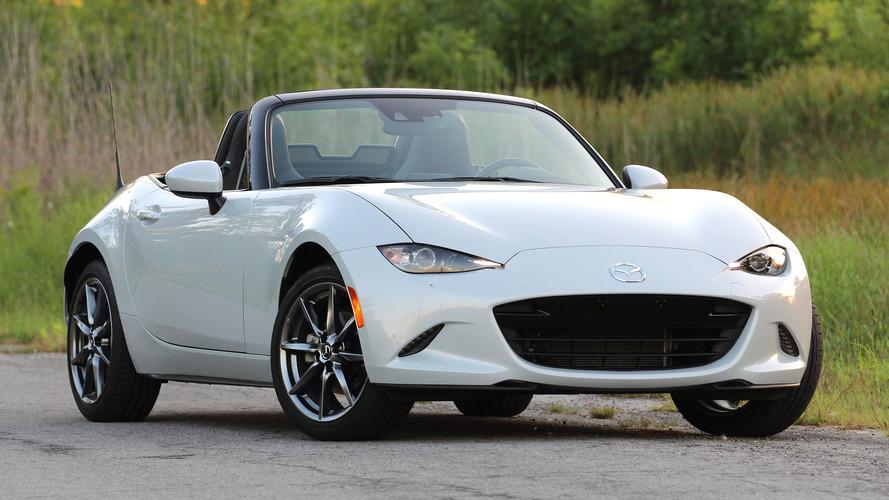 Mazda prépare peut-être une MX-5 plus puissante