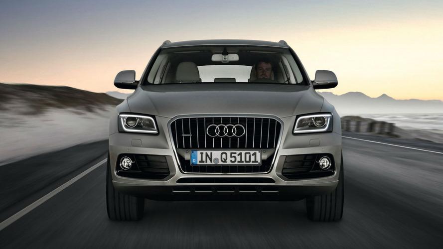 Audi rappelle 240'000 Q5 et Q7 à cause de fuites d'essence