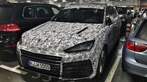 Faux Lamborghini Urus