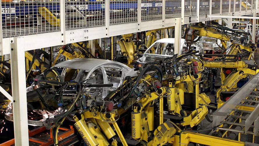 GM, Michigan'da 2,000'den fazla kişiyi işten çıkardı