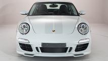 2010 Porsche 911 Sport Classic