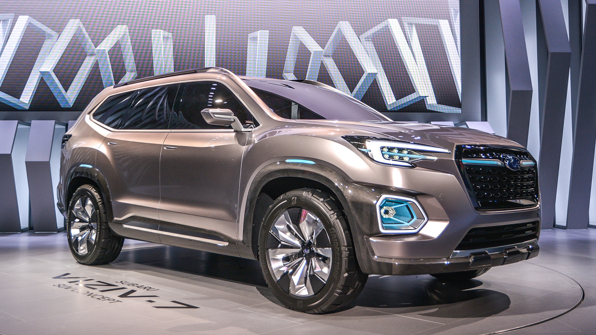 Subaru viziv 7