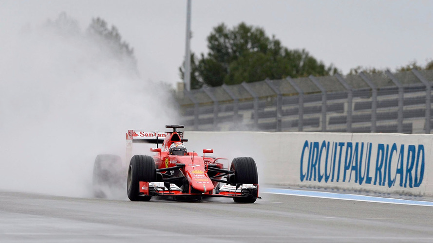 F1 - Le Grand Prix de France de retour au Paul-Ricard