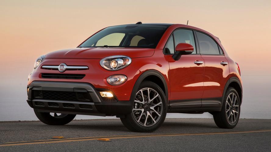 Fiat: vendas aquém do esperado podem obrigar saída dos EUA