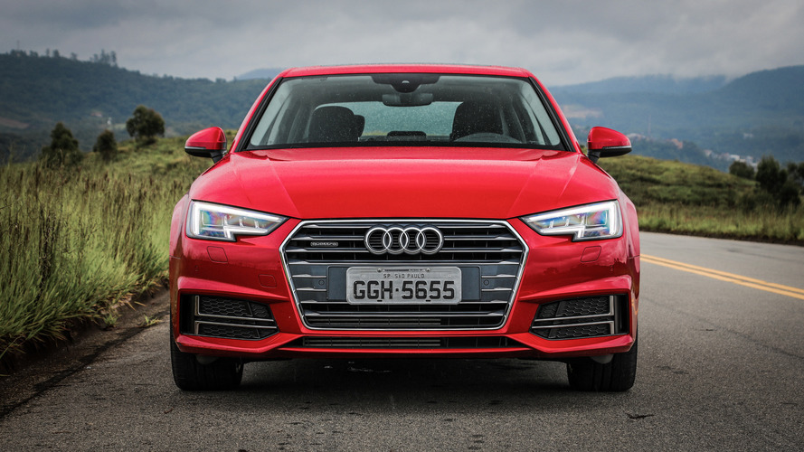 Recall - Audi A4 é convocado no Brasil para reparar falha nos cintos