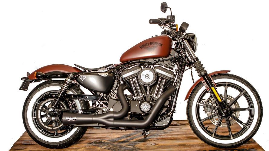 2017 Harley-Davidson Battle of Kings